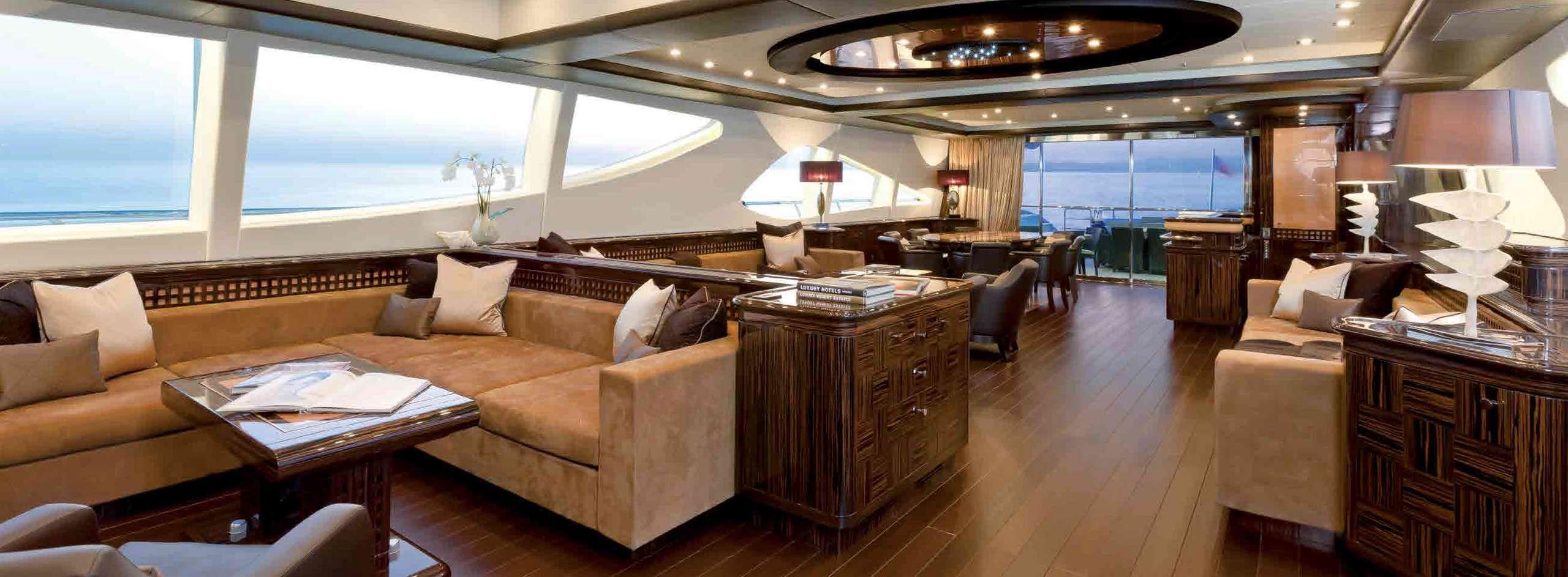 Mangusta Maxi Open 165 Black Legend For Sale Romeo United Yachts